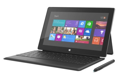 Surface Pro Reviews
