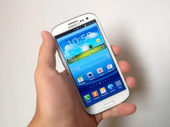 U.S. Galaxy S3 owners are still waiting for Android 4.1.2.