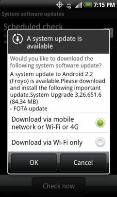 evo-4g-update