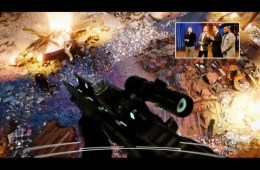 Video thumbnail for youtube video Jimmy Fallon Plays Killzone: Shadow Fall on the PlayStation 4