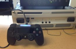 leaked PS4 controller 1
