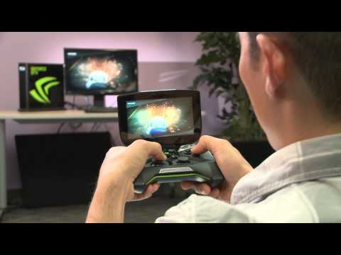 Video thumbnail for youtube video NVIDIA Shows Project Shield Playing Need For Speed: Most Wanted
