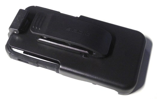 SEIDIO Active Case and Holster Back