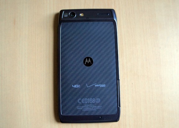 The Droid RAZR and Droid RAZR MAXX Jelly Beanu updates should be hitting all users.