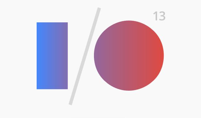 Google I-O