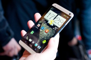 The HTC One could come to Verizon. Or perhaps, as something else. It's a mystery.