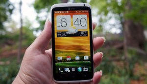 The AT&T HTC One X will evidently get Sense 5 and Android 4.2.