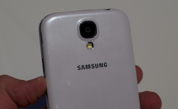 Samsung Galaxy S4 Hands On - 6