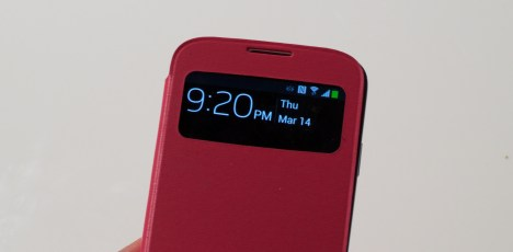 The Galaxy S4 still has no release date or pricing in the U.S.