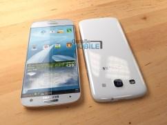 Samsung Galaxy S4 White - 2