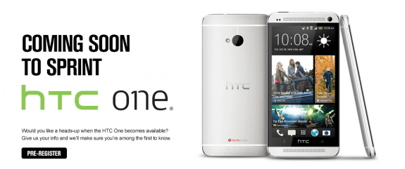 The HTC One is coming soon, but when?