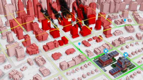Connection issues mean many players simply can't play SImCity at the moment.