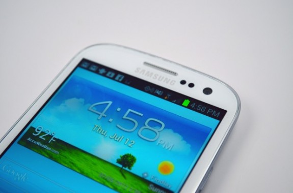 The Galaxy S4 will likely come with a $199.99 price.