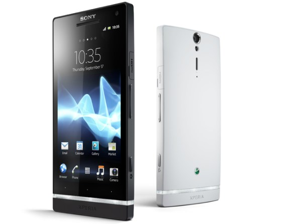 The Sony Xperia S Jelly Bean update could roll out soon.