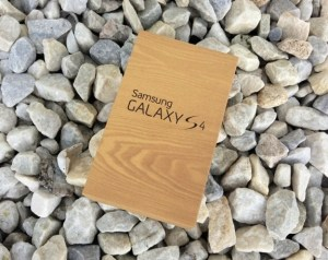 The Galaxy S4 is finally out in the U.S. The Galaxy S4 Mini may not touch down until July.