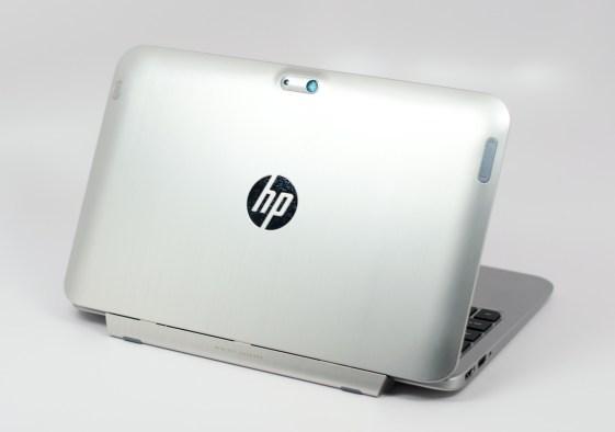 HP Envy x2 Review - 16