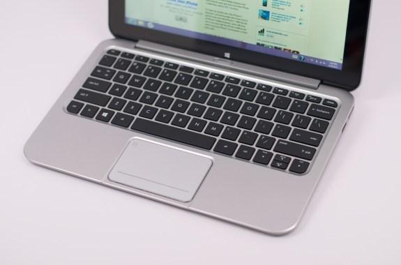 HP Envy x2 Review - 19