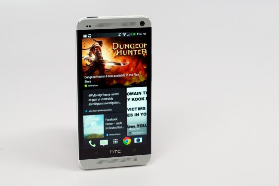 HTC One Review - 007