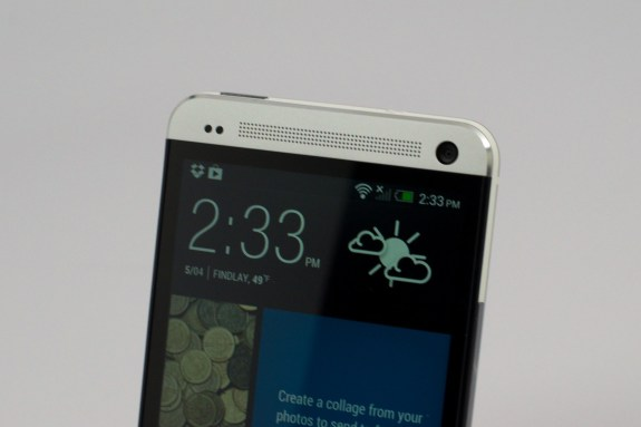 The HTC One will start shipping April 16th in the U.S.