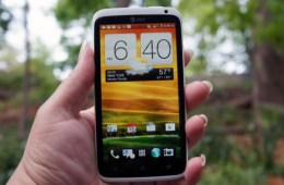 The HTC One X+ Android 4.2 and Sense 5 update has begun.