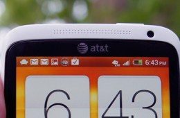 The HTC One X may never get Android 4.4 KitKat.