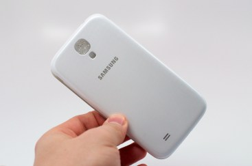 Samsung Galaxy S4 Cases - Official Flip Cover 009