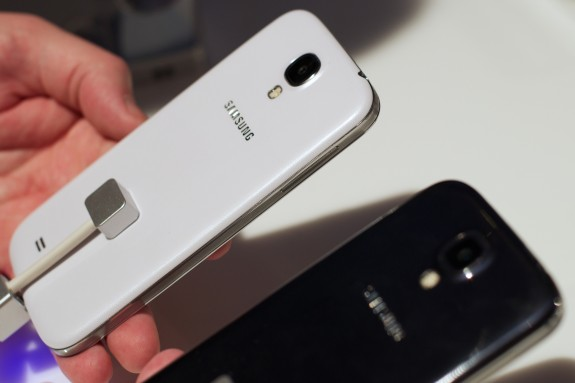 The Samsung Galaxy S4 root is successful.