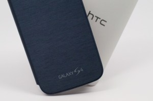 The Galaxy S4 and HTC One faced delays. These likely won't.