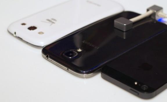 Samsung Galaxy S4 vs. iPhone 5 - 016