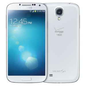 The Verizon Samsung Galaxy S4 is official, but not release is available.