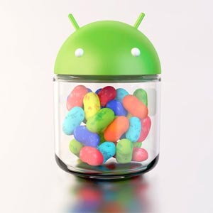 The next version of Android could be Android 4.3 Jelly Bean.