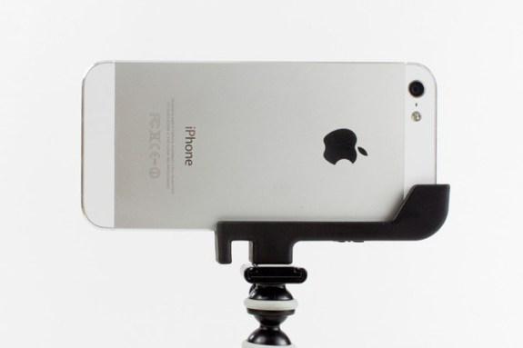 the glif iphone tripod mount