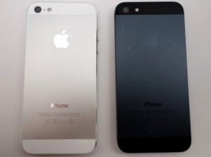The iPhone 5S release is rumored for the summer with a design and shape similar to the iPhone 5.