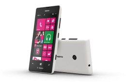 The Nokia Lumia 521