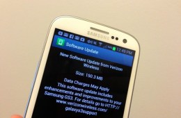 Here, we take a look at the fates of the Galaxy S3 and Galaxy S2.