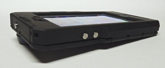 hitcase pro volume buttons