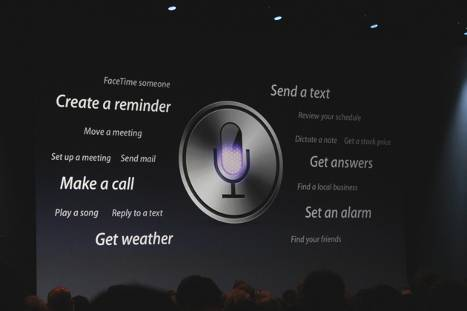Siri Eyes Free Designed to Curb Distracted Driving