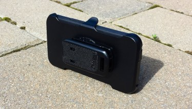 HTC One Case - OtterBox Defender Series Review 8