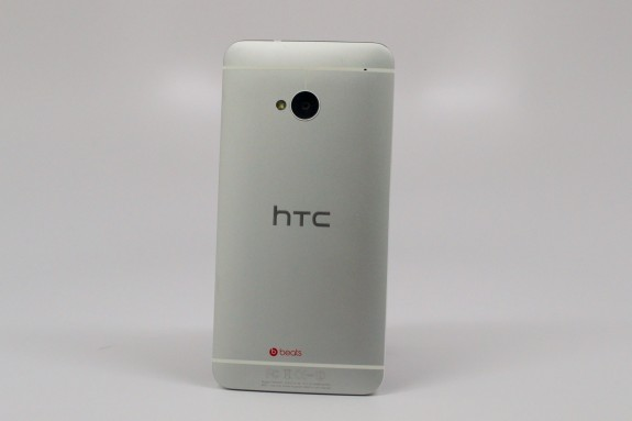 Don't expect an HTC One Nexus Edition from Google.