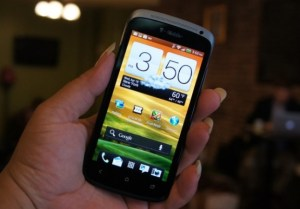 The HTC One S situation remains tricky.