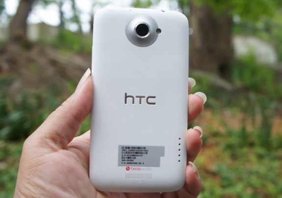 The HTC One X Android 4.3 update is likely far off in the distance.