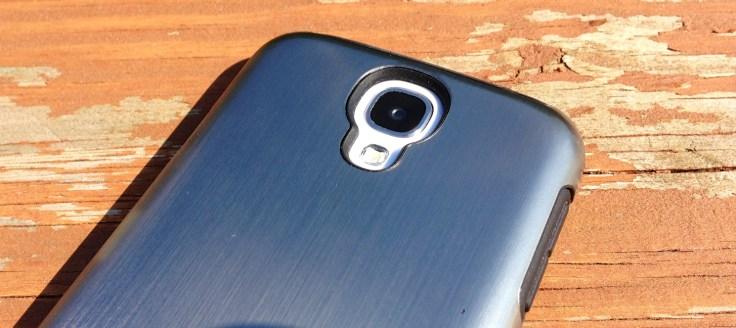 Incipio DualPro Shine Samsung Galaxy S4 Case Review - 3