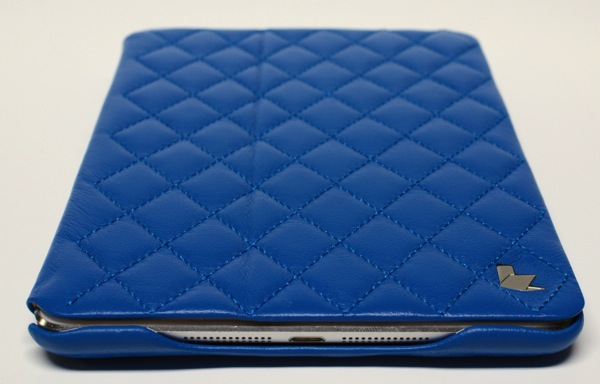 Jison Case Quilted Pattern Blue1
