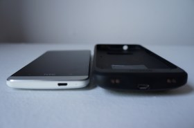 Mophie Juice Pack for HTC One 6