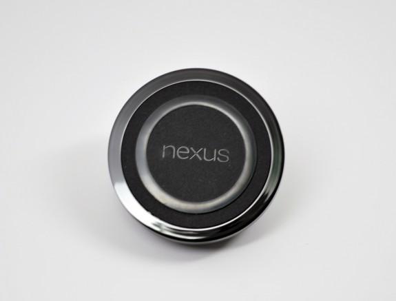 Nexus accessories don't always arrive at launch.