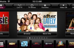 T-Mobile TV for iPhone