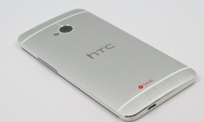 The Verizon HTC One release is tipped as coming soon complete with the HTC One name.