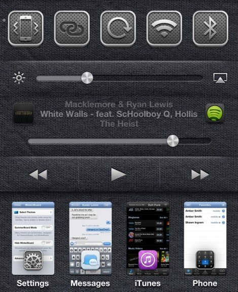 Auxo offers a better multitasking experience.