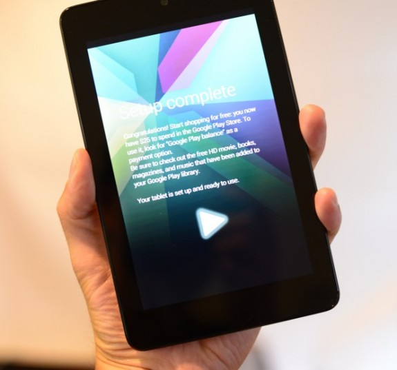 It's time to make sense of the Nexus 7 2 rumors.