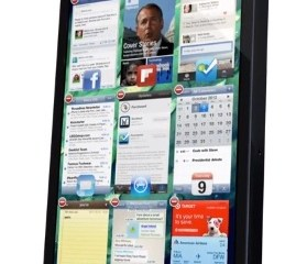 iOS 7 Concept - Multitasking.